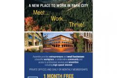 Assemble Park City