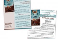 Bob Katz Book Flyer