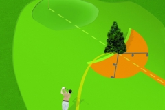 Rules of golf 2